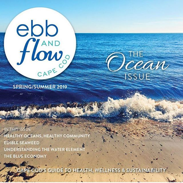 Such an honor to have my second photo chosen for the cover of @ebbandflowcapecod !! I love being involved with such amazing people who work hard for an even better cause. Be sure to check out my photo on the last issue and to grab this one when it comes out soon!