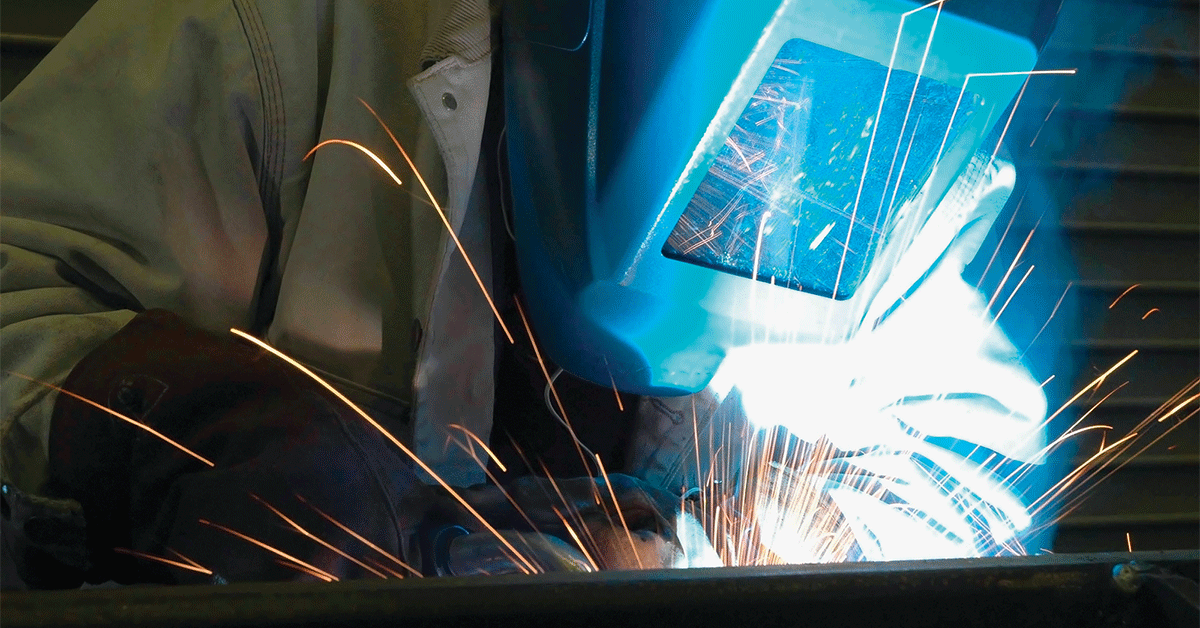 WELDING SPECIALTIES - From fabricating custom trailers to frame alterations and custom tanks, our full service welding department can do it all. If you need welding or fabricating done for your trailer in the Fort Wayne area, Hoosier Trailer & Truck should be your first call.