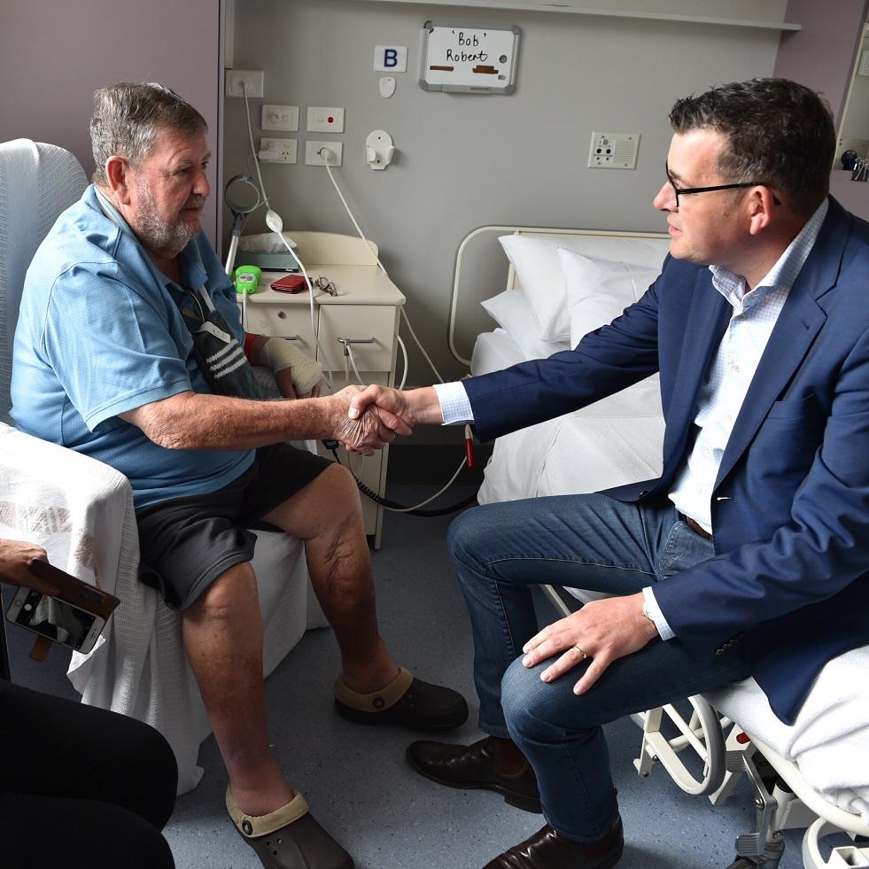 a better hospital for frankston -