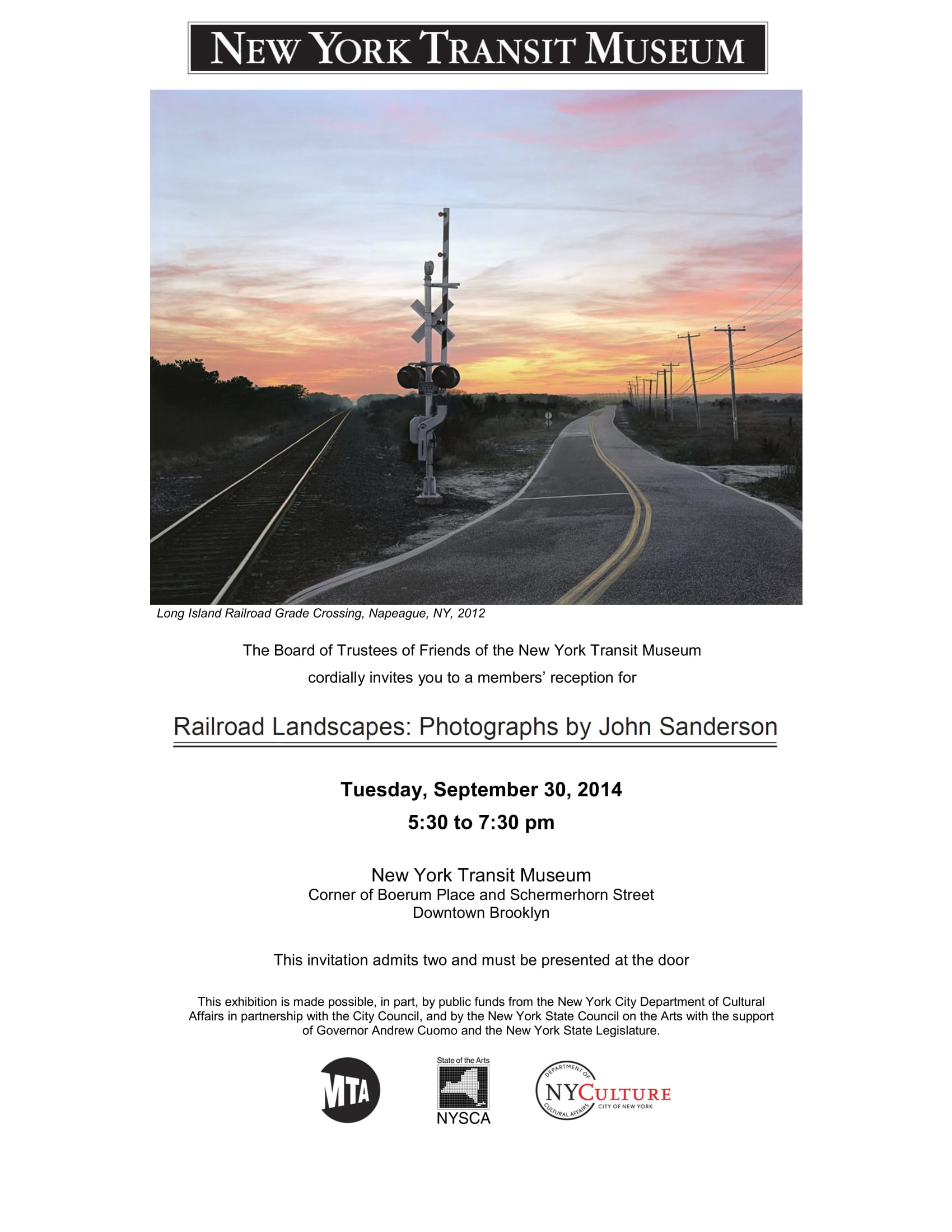 9-3-2014_Railroad Landscapes Exhibition_New York Transit Museum_Invite.jpg