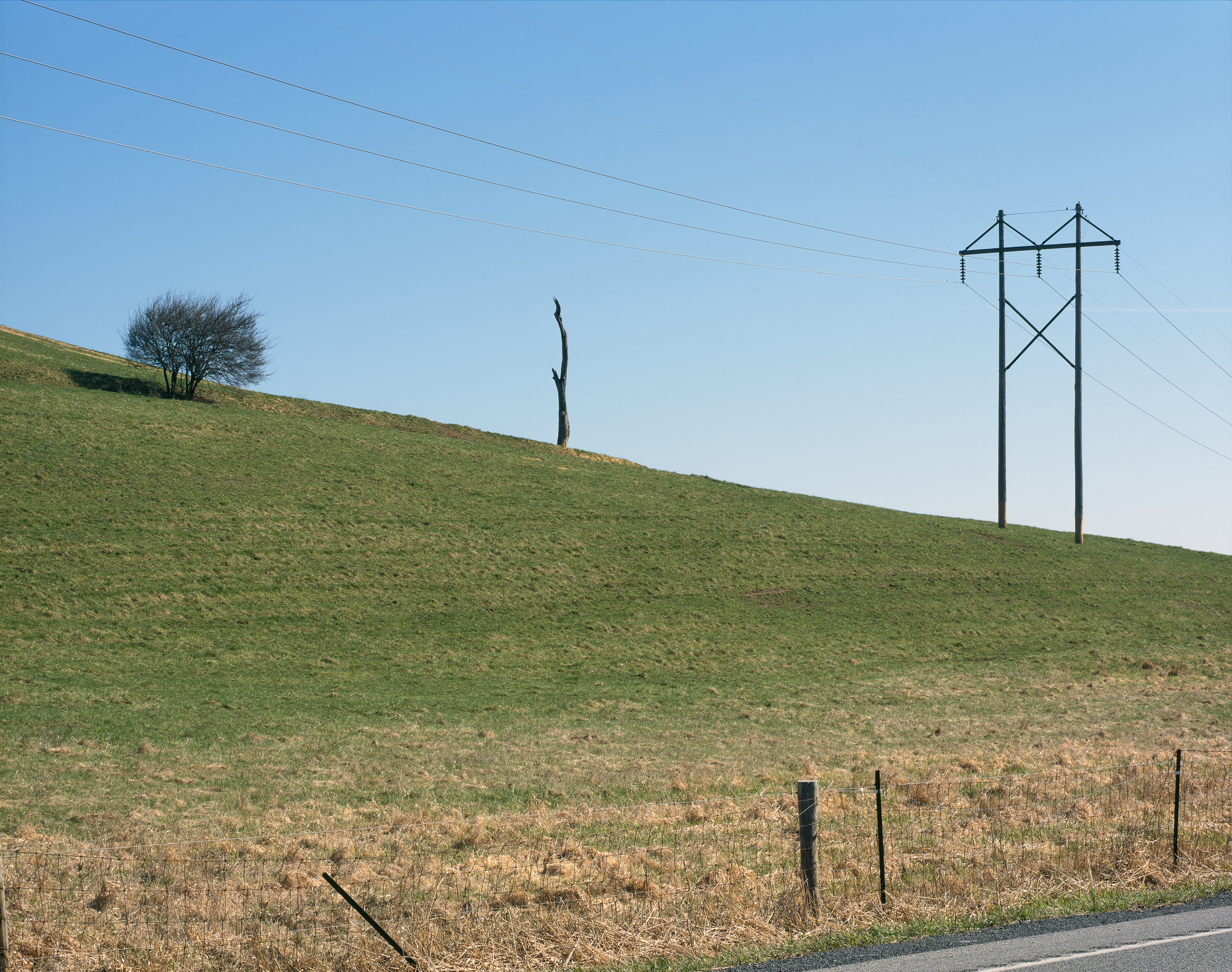 Lincoln Highway (US 30), Pennsylvania
