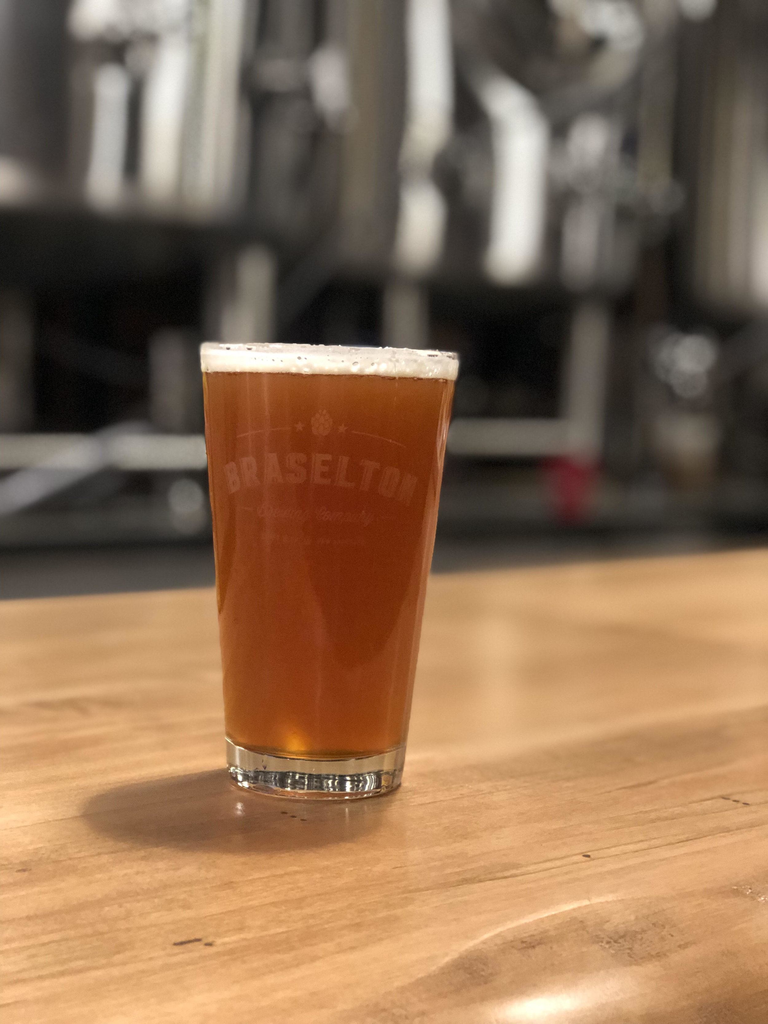 Dawg-Gon-It Cream Ale