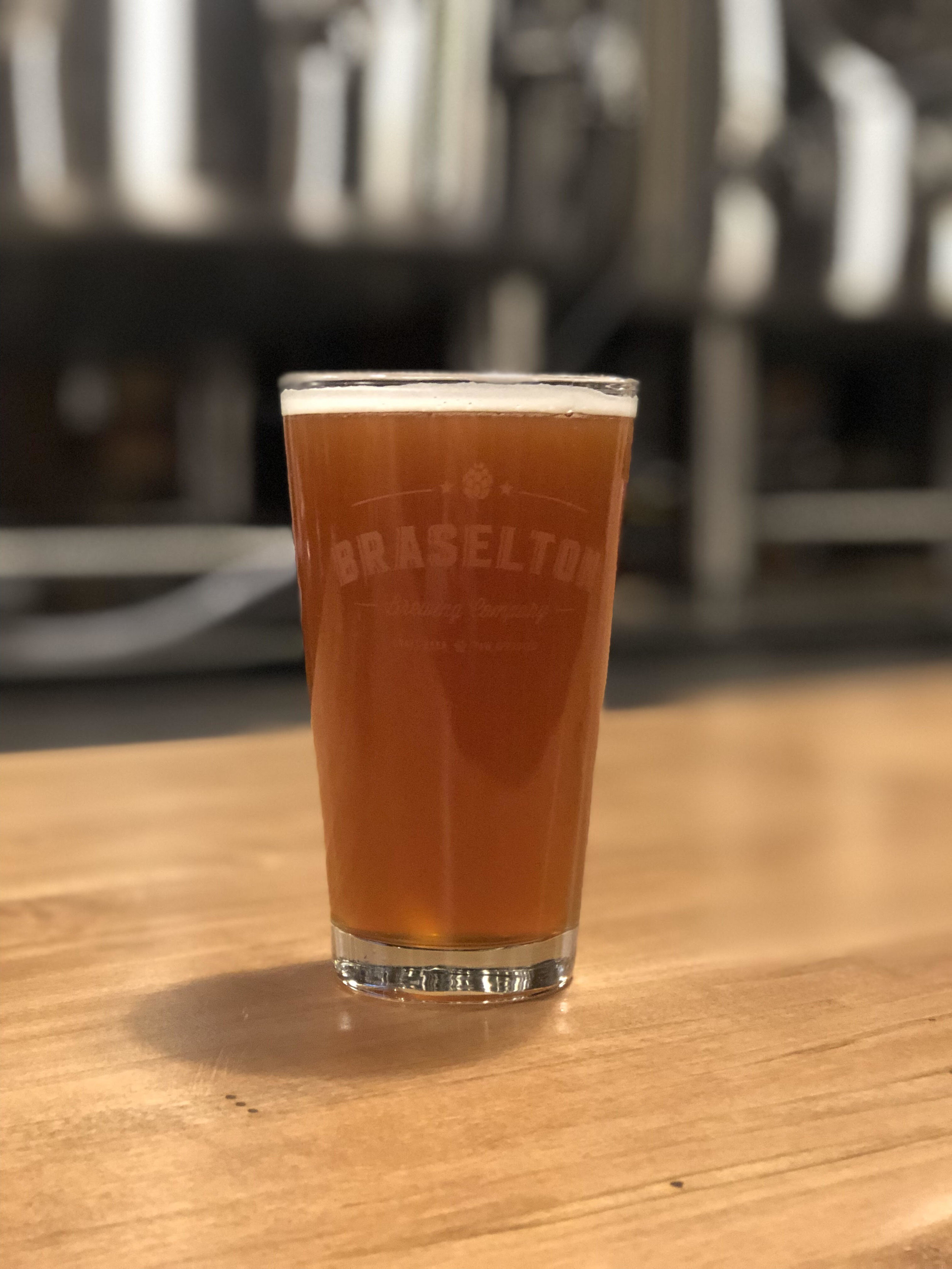 Riley's Irish Red Ale