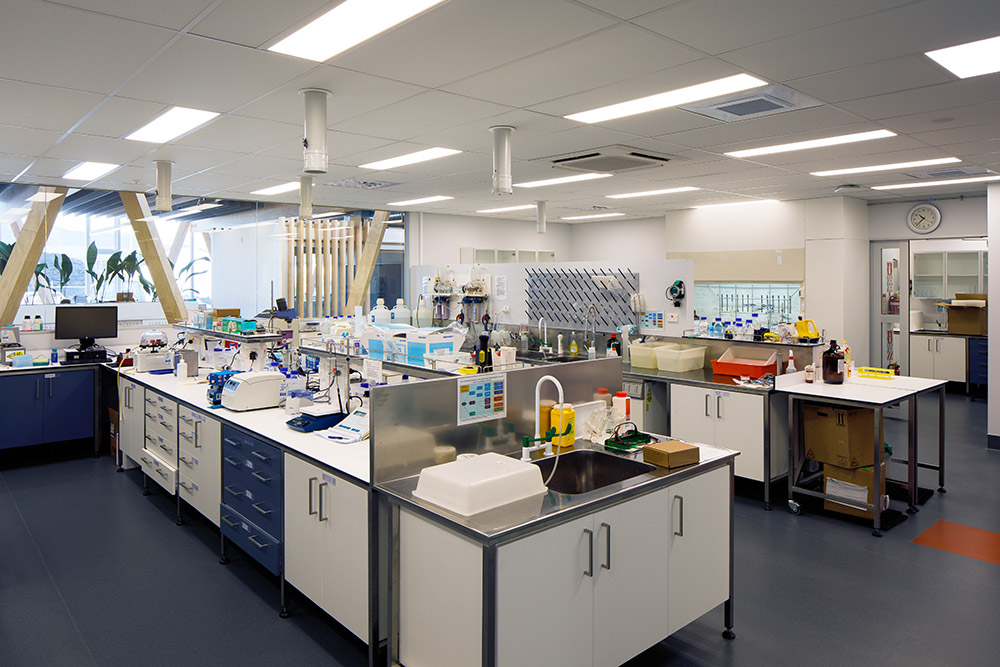 Nelson Research Centre
