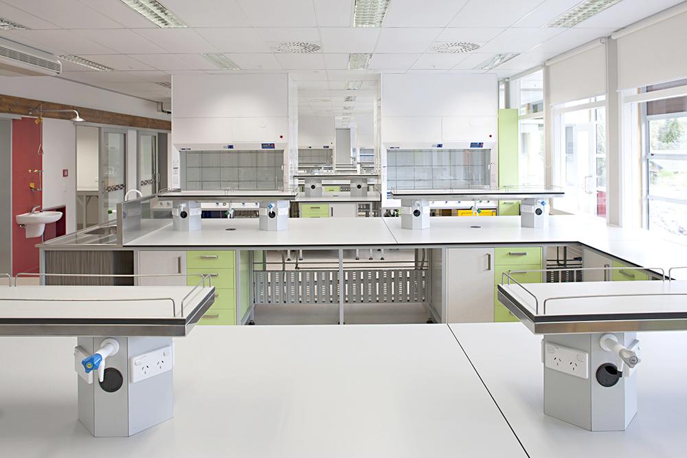 Scion Research Institute