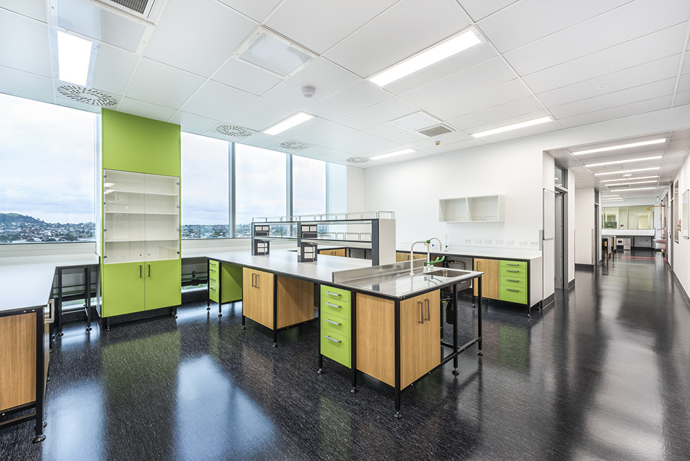 Plant & Food Research Research Laboratories