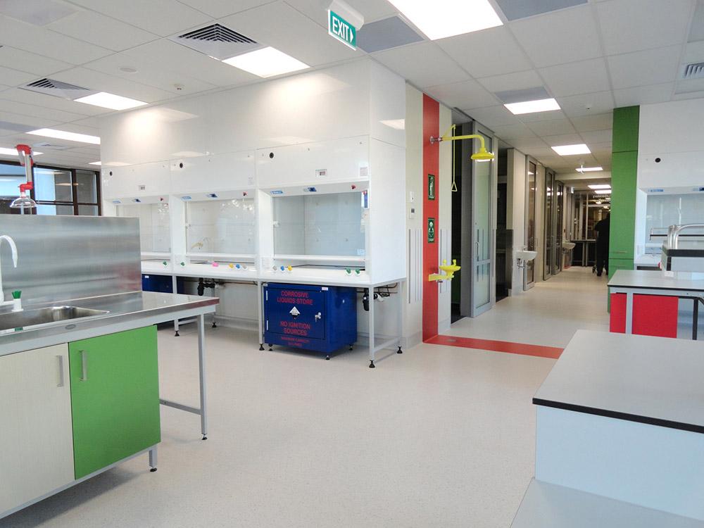 Animal Food Nutrition Laboratory