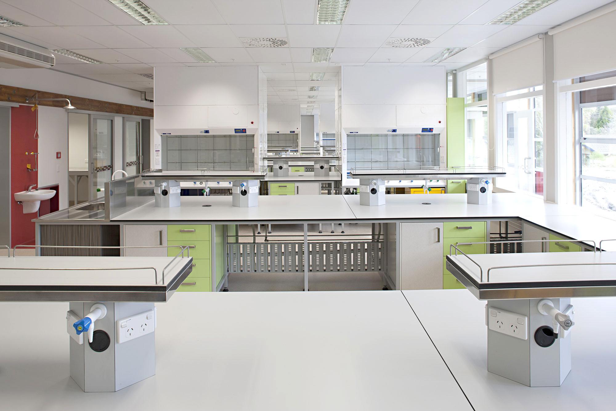 Scion Research Laboratories