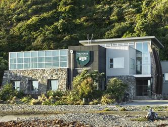 Coastal Ecology Laboratory