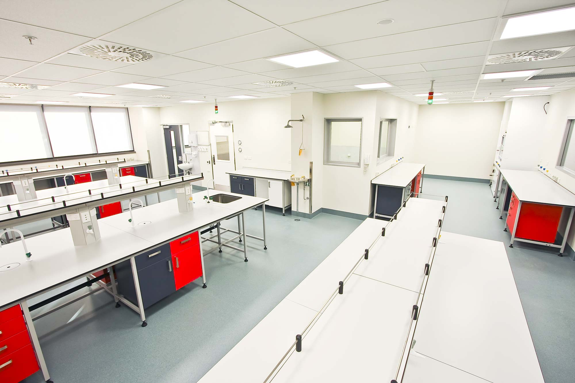 Clinical Research Laboratory