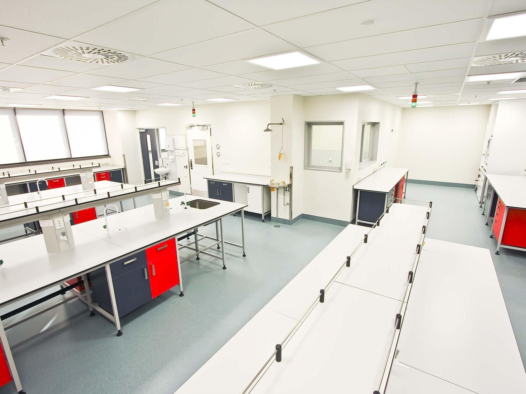 Clinical Laboratory CCDHB
