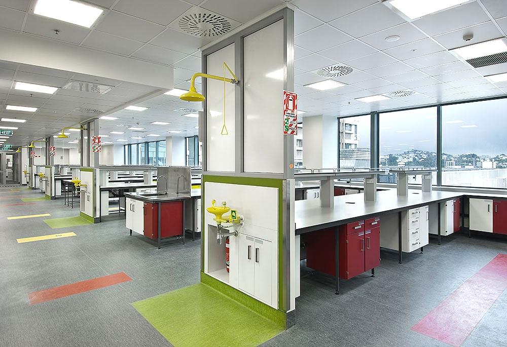Alan MacDiarmid Laboratories