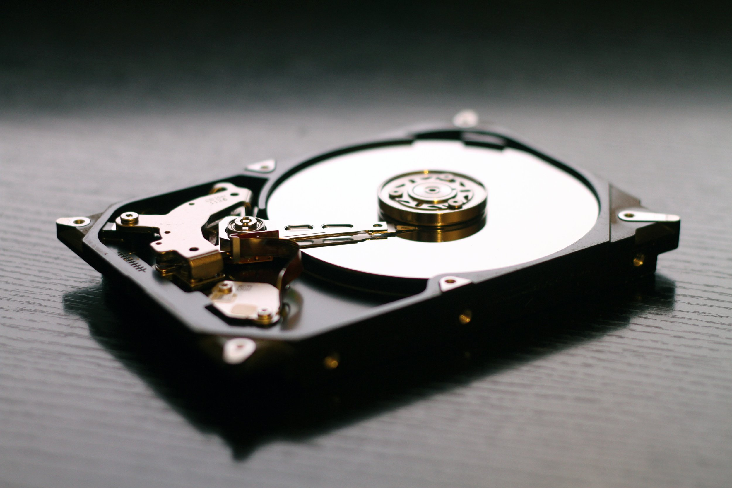 Data Recovery/Transfers - Did the cloud make a break for it with your data in tow? Wanting to get ahead of Murphy's Law and transfer your data before your device crashes? Give us a call!!
