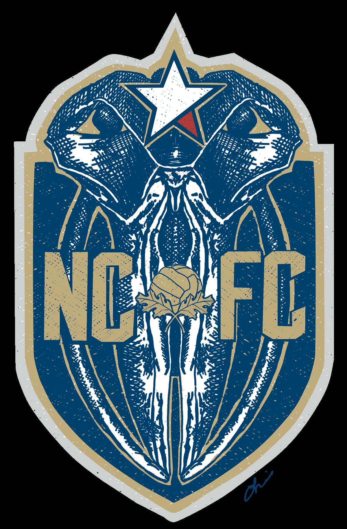 NCFC DEAD WHALE CREST.png
