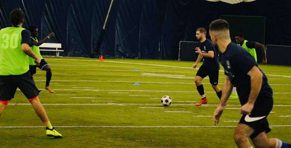 Rochester FC Tryouts