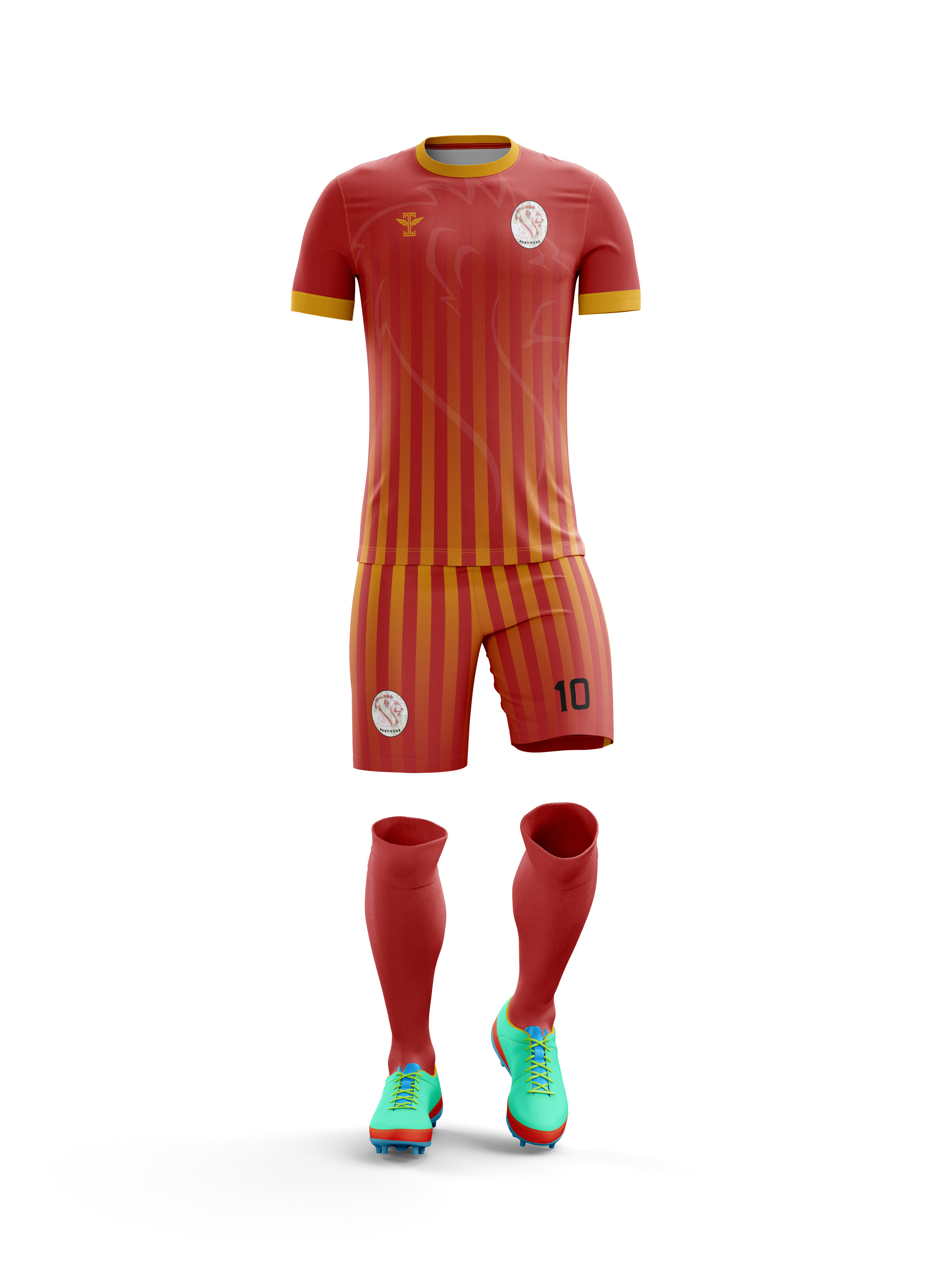 Fortitude FC Red Kit.jpg
