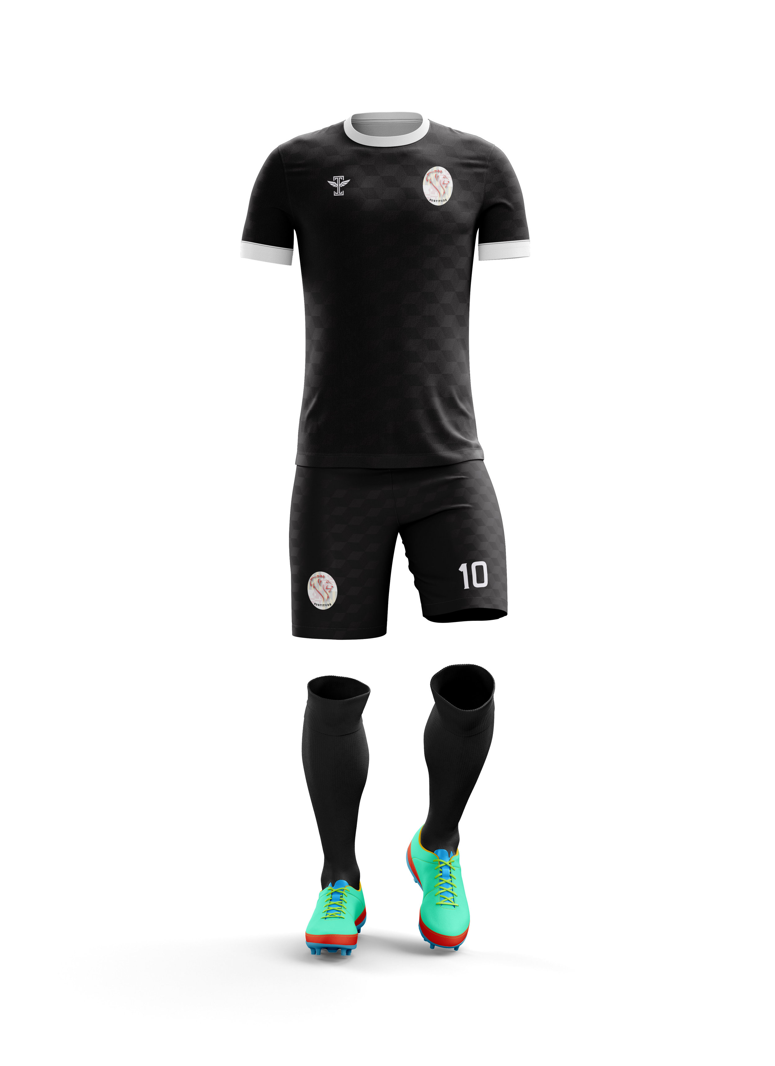 Fortitude FC Black Kit.jpg