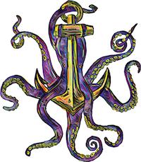 Squid Vicious.