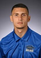 Faouzi Taieb is a standout for club and college. Image courtesy of  Top Drawer Soccer .