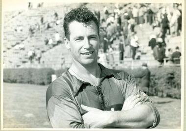 Jack Hynes