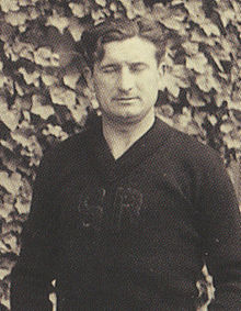 "Josef ""Pepi"" Schneider scored 11 goals in 27 matches for Brooklyn in 1931."