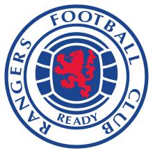 Glasgow Rangers Crest