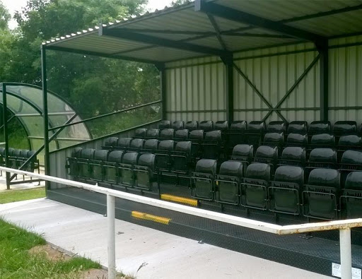 (Photo courtesy of Audience Systems, Cheadle Town)