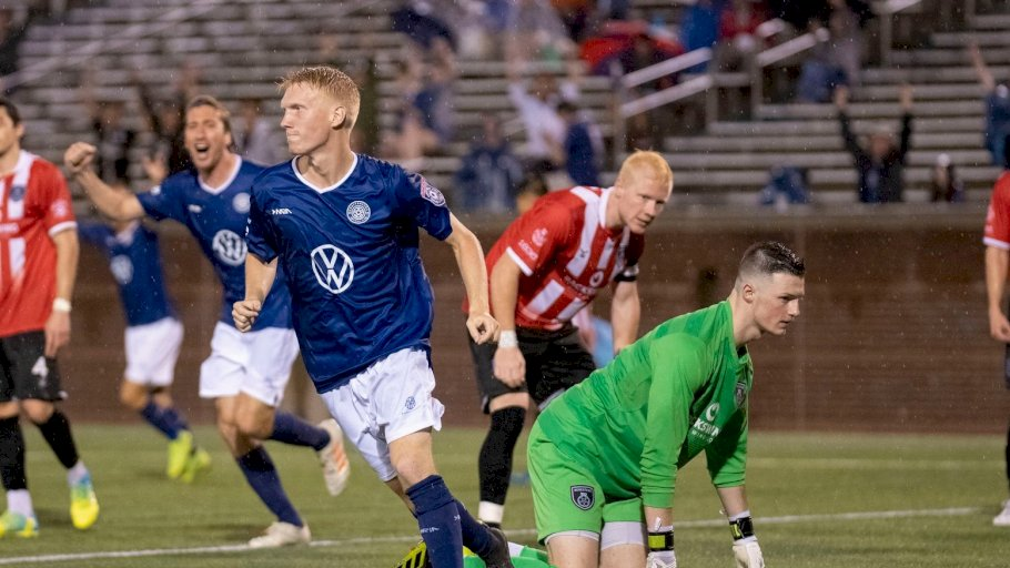 Image courtesy of  Chattanooga FC .