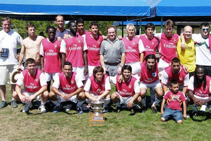 International Portland Select FC/Marathon Taverna have dominated the modern era of the John F Kennedy Cup.