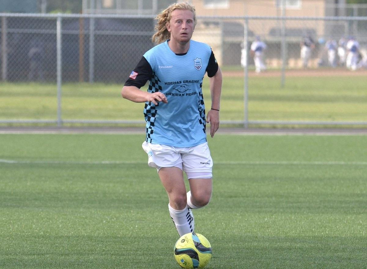 A bit of a local hero, Michaelson has laced up his boots for several Portland area teams at all levels of play.