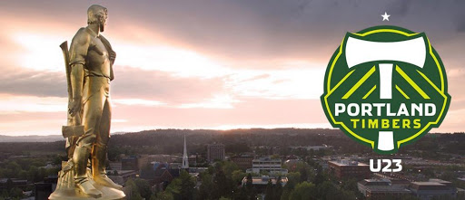 The Portland Timbers U23s moved to Salem, Oregon in 2017… it was kind of a big deal.
