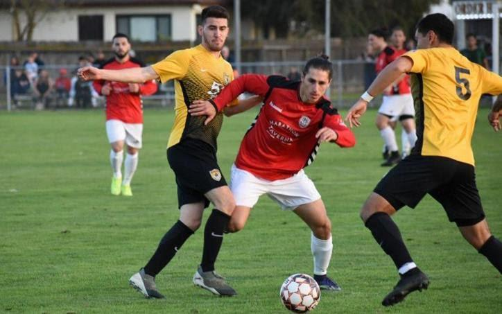 IPS FC, led by long-time coach Harvey Hurst, recently faced NPSL side Academica SC from Turlock, CA in the US Open Cup qualifiers.