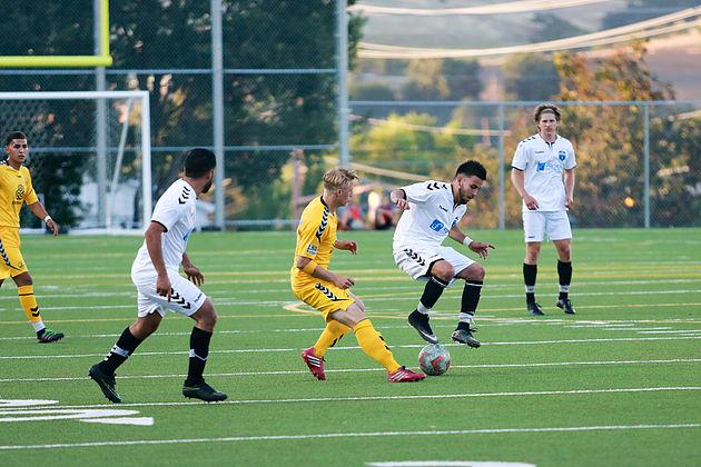 Lane United of USL League 2 vs Southern Oregon Starphire of UPSL; both welcome to apply for the Oregon Open Cup in 2020.