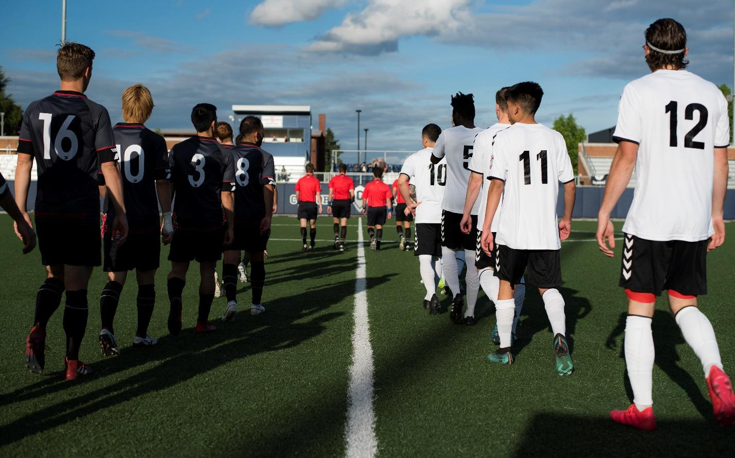 Both FC Mulhouse Portland and PDX FC of the NPSL are in the Cup – the two sides are… familiar with each other.