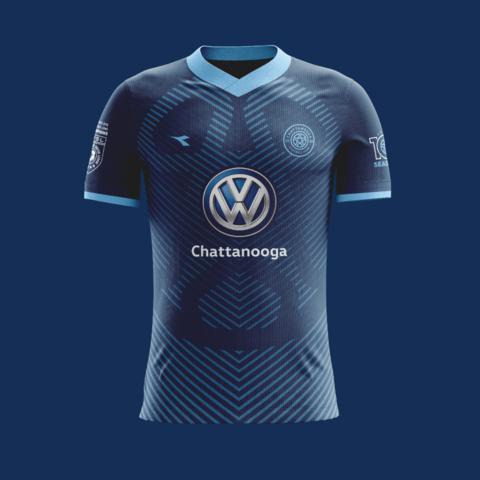 Volkswagen has been a key sponsor for CFC.