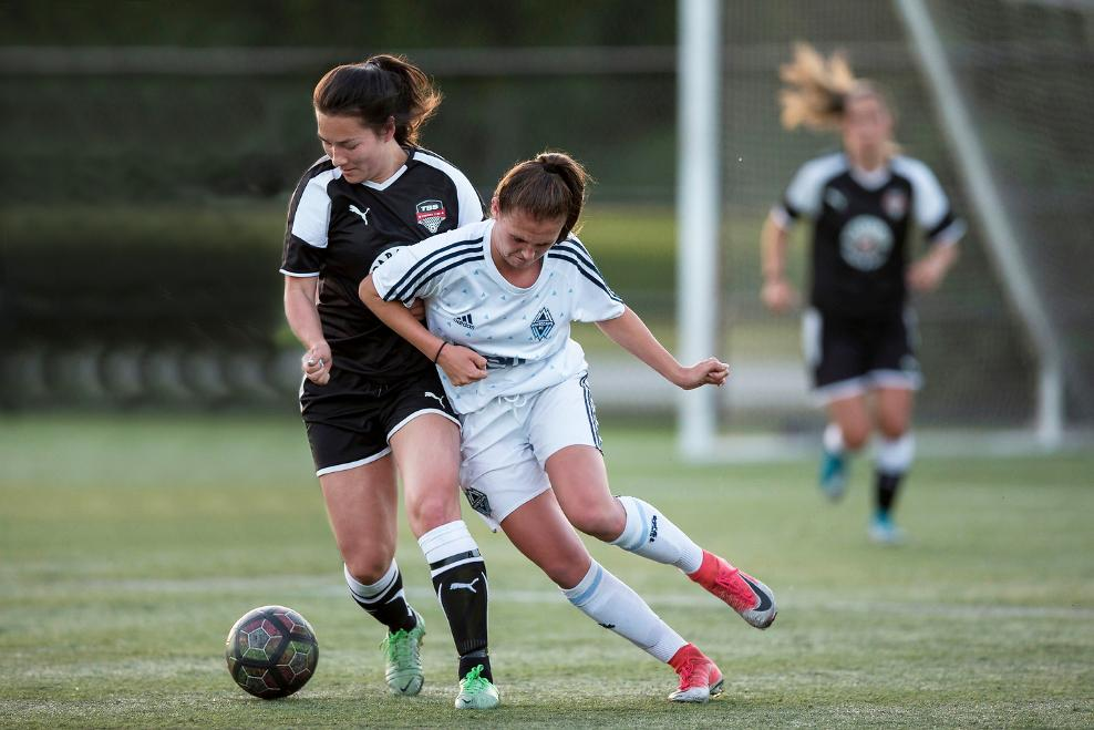 The Rovers' WPSL side competes at the highest level available, aside from the NWSL, in the region and battles Seattle's Sounders women as well as Vancouver Whitecaps' women.