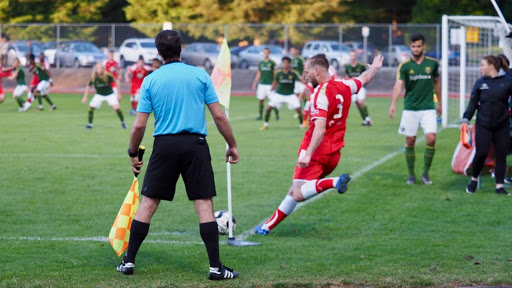 TSS Rovers Men's program competes in USL League 2 against some of the most competitive lower divisions sides in the region.