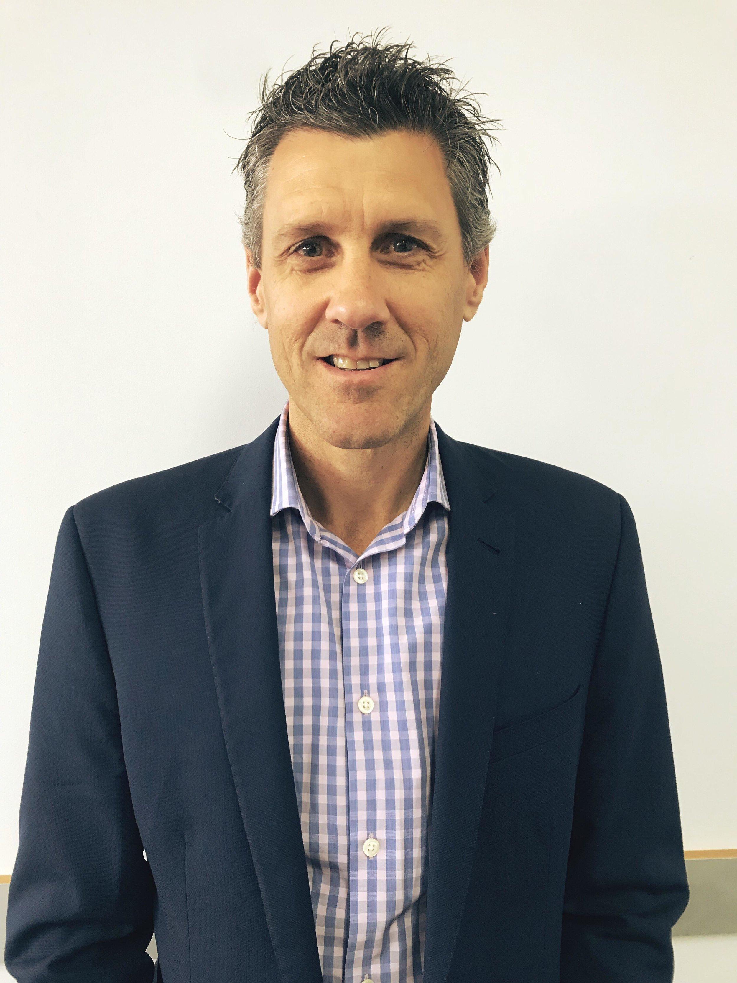 Steve Walker - Chief Executive Officer