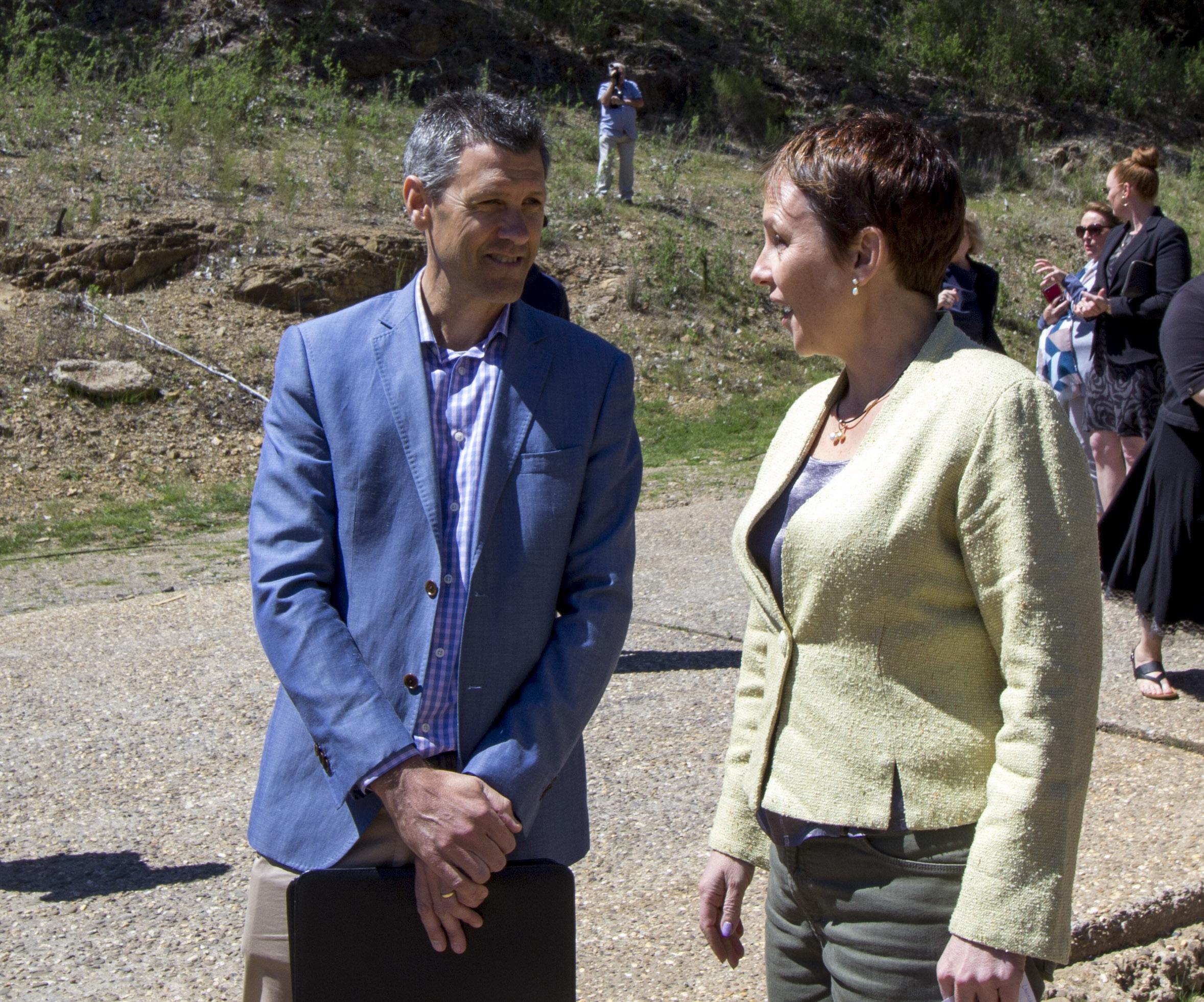 steve and new minister.jpg