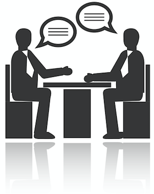 INTERVIEW - We meet with you to gather information and better understand your situation and case.