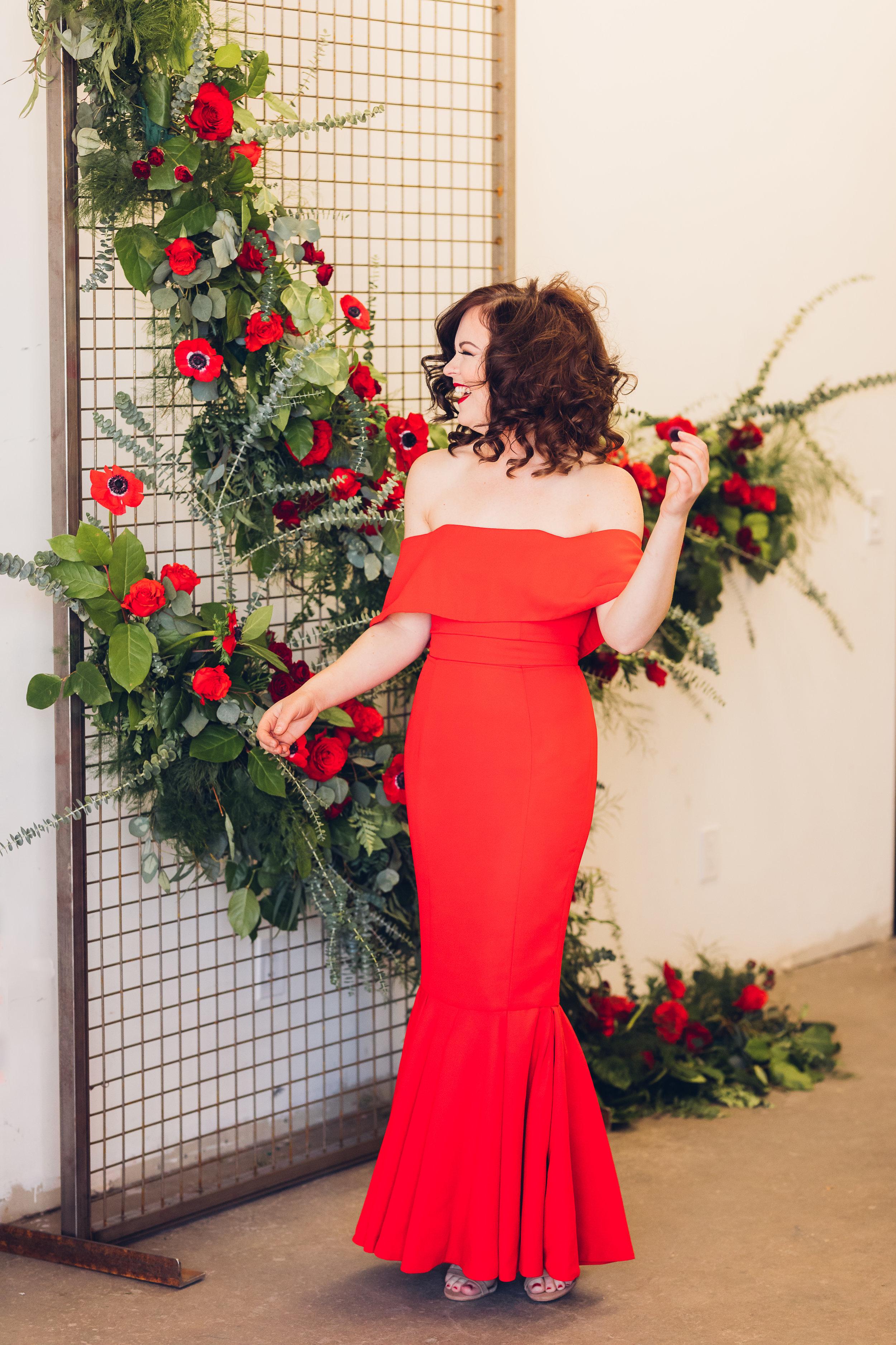 Fame & Partners - Bridesmaid Dress Inspiration