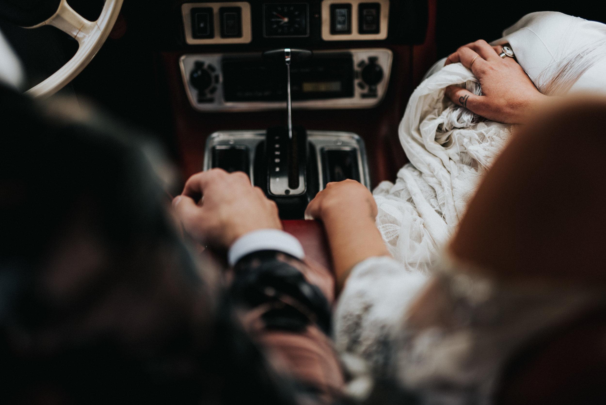Millennial Pink Inspired Wedding