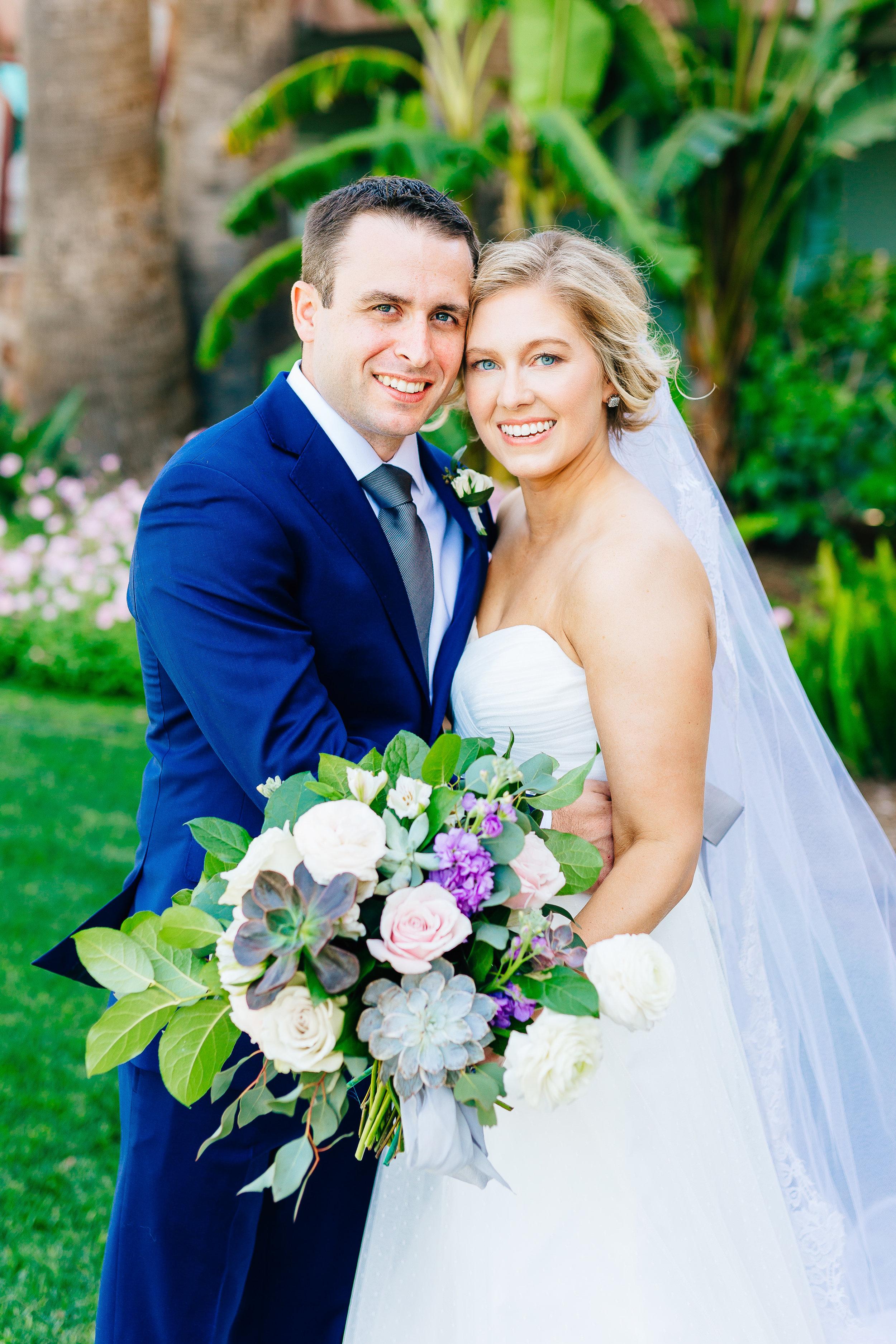 Desert Inspired Spring Wedding at Hotel Valley Ho