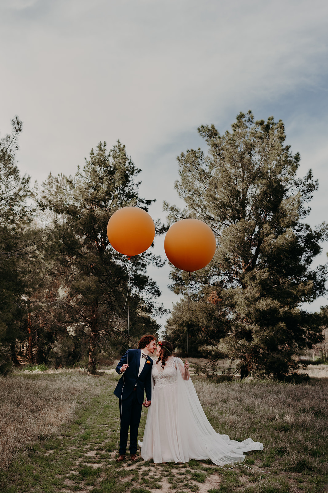 Disney Themed Wedding - Arizona florist Phoenix scottsdale Mesa chandler Sedona Flagstaff Prescott - UP Inspired Couples Portraits