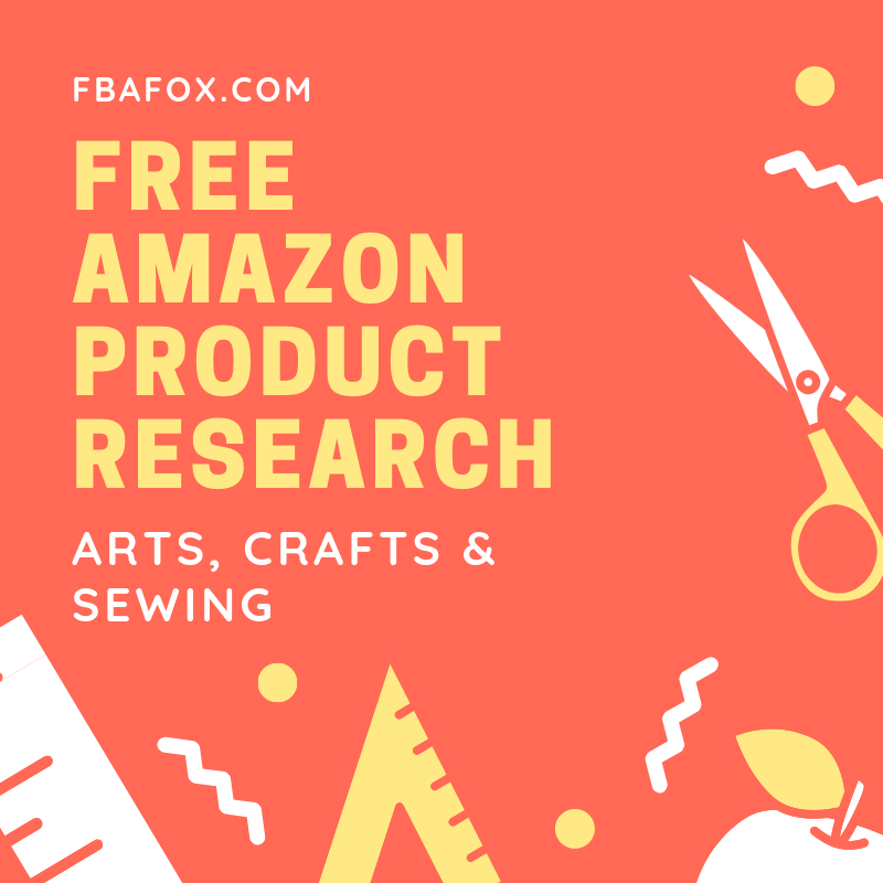 free amazon product research