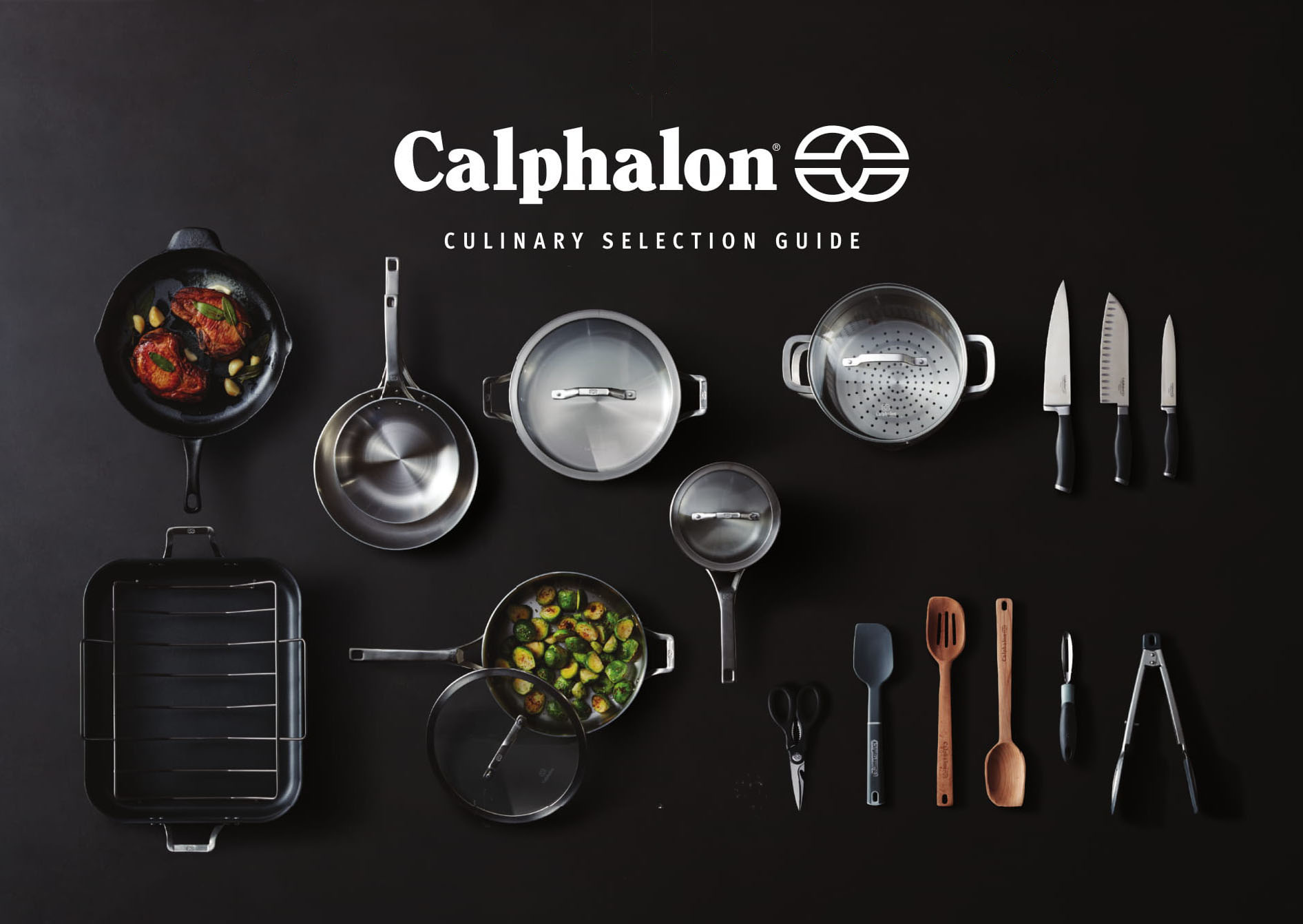 Calphalon - Print catalog flipbook
