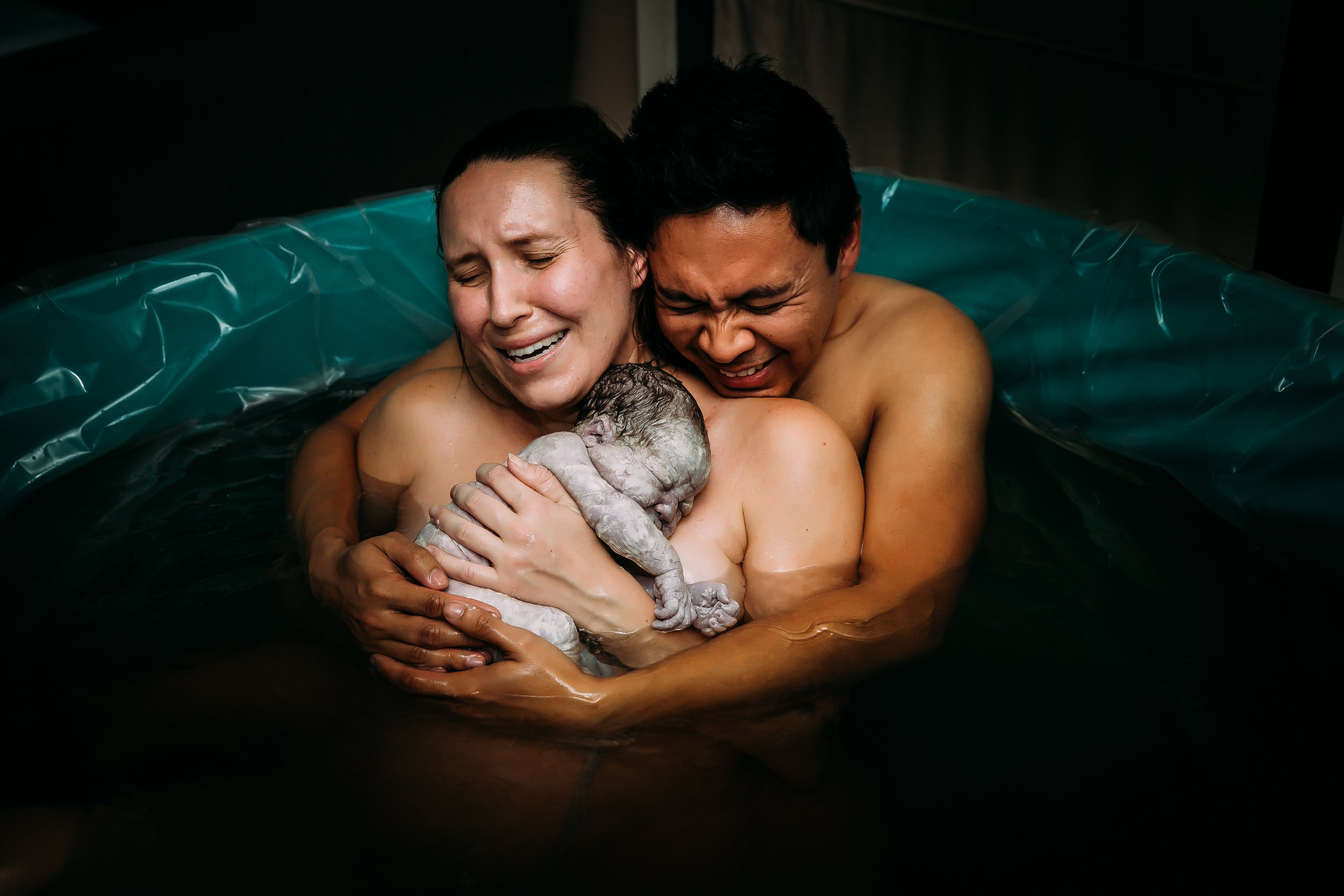Birth&MotherhoodPhotographer + FiLmmaker +Doula  - Capturing the most transformative time of your life ina in an artful way
