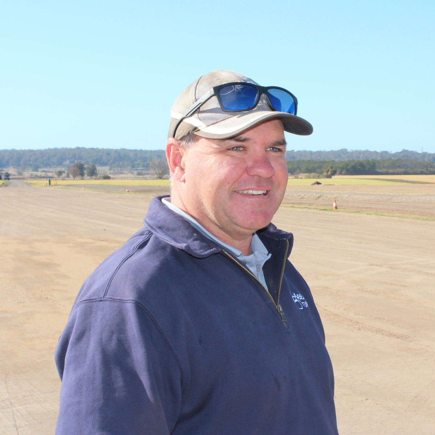Mark Warwick   NSW Operations Manager