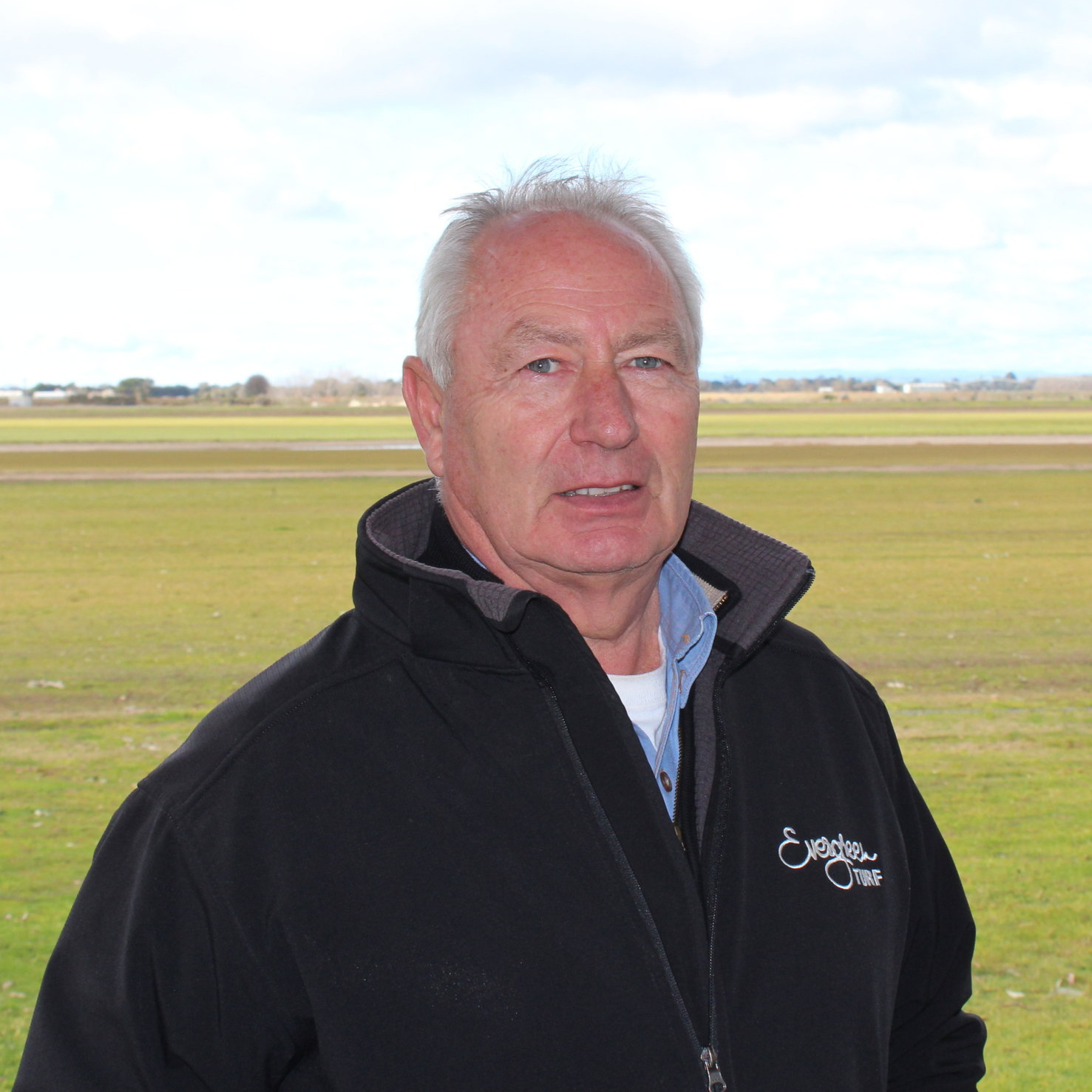 Rob Davey   Director