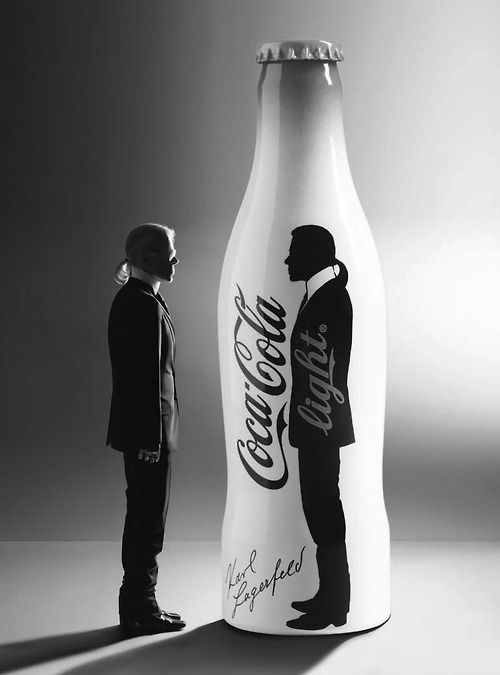 Karl Lagerfeld Coca Cola Light .jpg